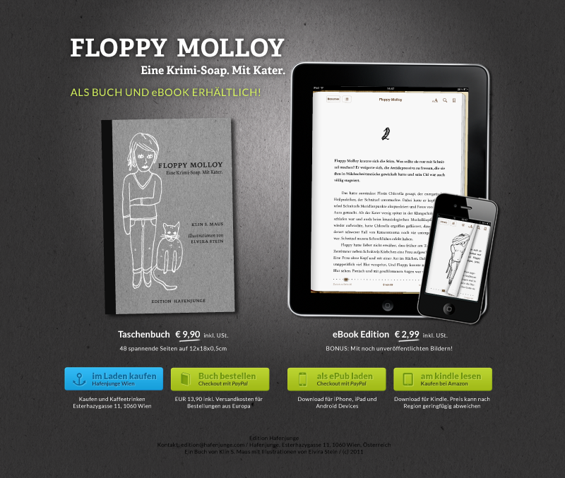 floppy molloy digital kaufen